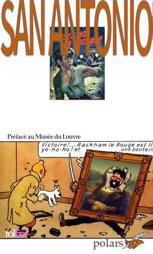 La collection Foltintin (34) - San Antonio 1