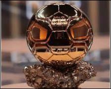 Lequel a gagné le plus de fois le Ballon d'or, au 15 juillet 2021 ?