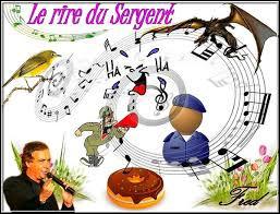 """En 1971 qui chantait """"Le Rire du sergent"""" ?"""