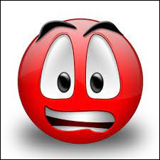 Quand on rit d'une manière forcée, pour cacher sa gêne ou sa contrariété, on dit qu'on rit...