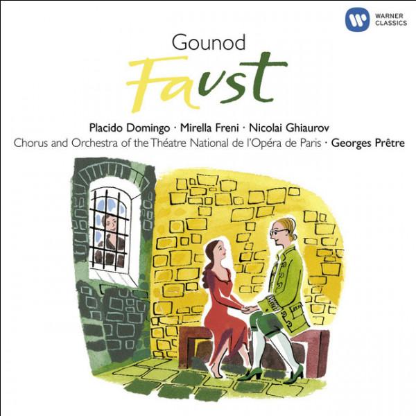"""Ce qu'aime chanter la Castafiore est un air tiré de """"Faust"""", l'opéra de Charles Gounod créé en 1859. Quel est son titre ?"""