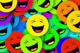 Autour du rire