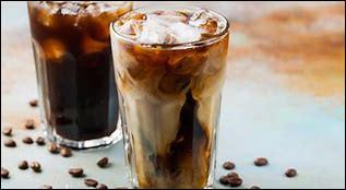 Quel pays a inventé le café glacé ?