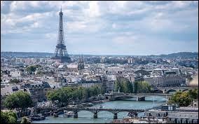 Plusieurs indices, une seule ville française