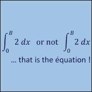 Quand a est un négatif et n un nombre pair, et qu'on veut calculer aⁿ, il faut impérativement rajouter des parenthèses entre a, pourquoi ? (plusieurs réponses attendues)