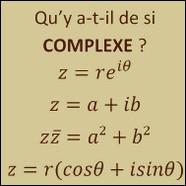 L'écriture scientifique d'un nombre s'écrit toujours sous la forme a × 10ⁿ avec…