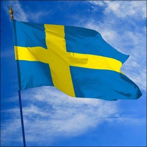 Quelle est la capitale de la Suède ?