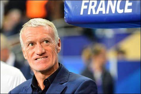 C'est la cinquième fois que Didier Deschamps participe à l'Euro. À combien de reprises a-t-il compté parmi les joueurs ?