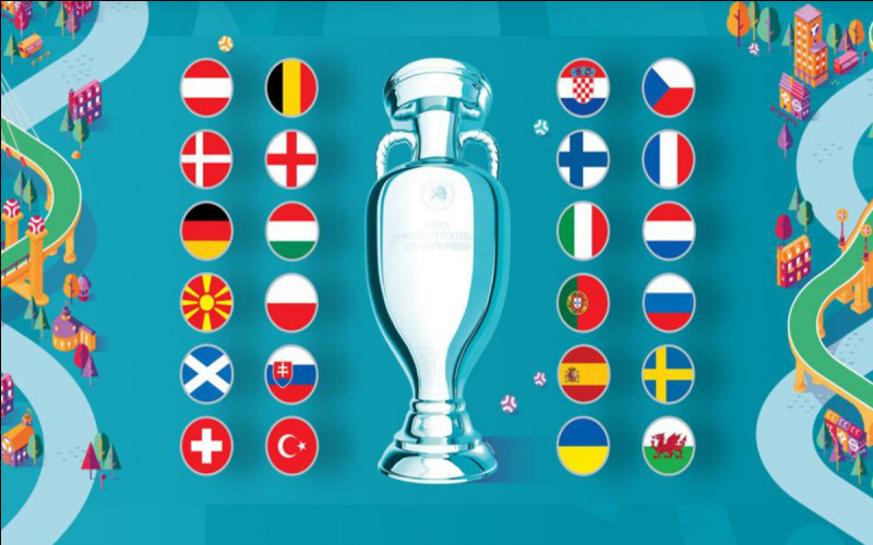 Combien de pays organisateurs ont remporté le tournoi depuis 1980 ?