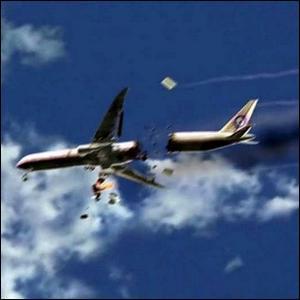 Quel était le vol ?