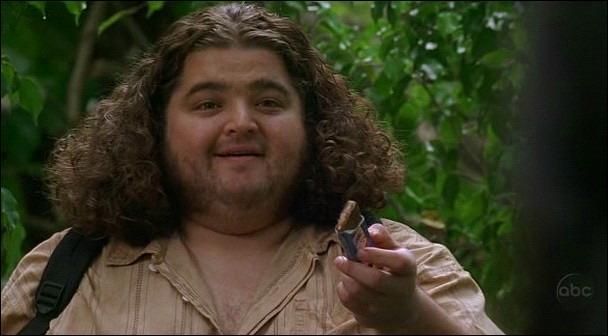 Par quoi Hurley se fait-il piquer au pied ?