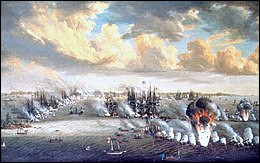 Les 9 et 10 juillet 1790, la bataille de Svensksund a été, avec plus de 300 navires, la plus importante bataille navale à avoir eu lieu dans la mer Baltique. Qui oppose-t-elle ?