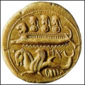 En 494 avant J-C, la bataille de Ladé, sur les côtes ioniennes, se conclut par une victoire de la flotte perse. Cette victoire décisive permet ainsi à Darius 1er de ...