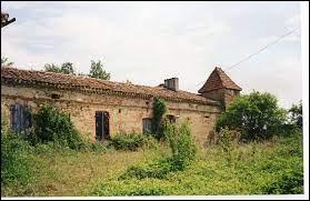 Pour commencer cette nouvelle semaine, je vous emmène en Occitanie, à Castelgaillard. Petit village de 36 habitants, il se situe dans le département ...