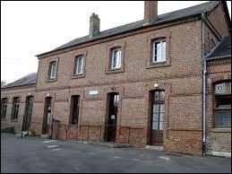 Franleu est une commune Samarienne située en région ...