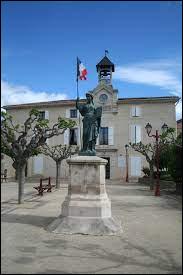 Ville occitane de l'arrondissement de Béziers, Maureilhan se situe dans le département ...