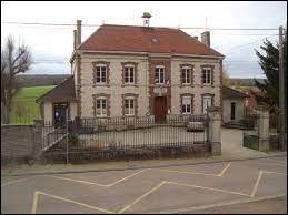 Commune du Grand-Est, dans la métropole Troyenne, Messon se trouve dans le département ...