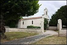 Commune néo-aquitaine, dans l'arrondissement de Saint-Jean-d'Angély, Sainte-Même se situe dans le département ...