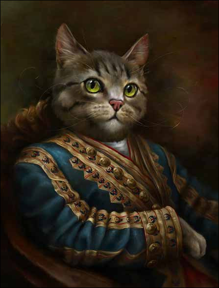 Ce chat chimiste a inventé à la fin du XVIIIe siècle un procédé pour augmenter par sucrage la teneur en alcool du vin.