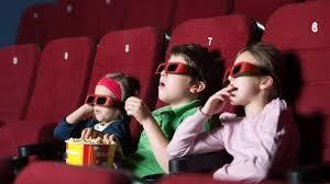 L'enfance au cinéma