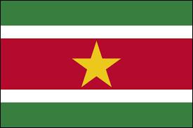 C'est parti ! Quelle est la capitale du Surinam ?