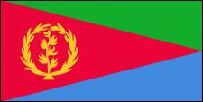 Quelle est la capitale de l'Érythrée ?