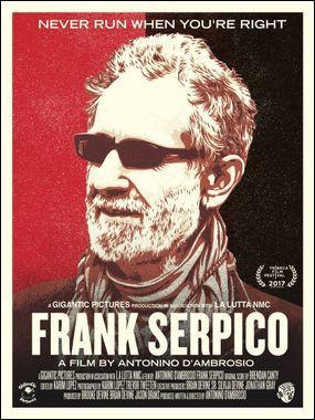 """Quel acteur peut-on voir dans le film """"Serpico"""" ?"""