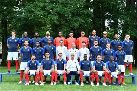 Qui a joué contre la France en quart de finale ?