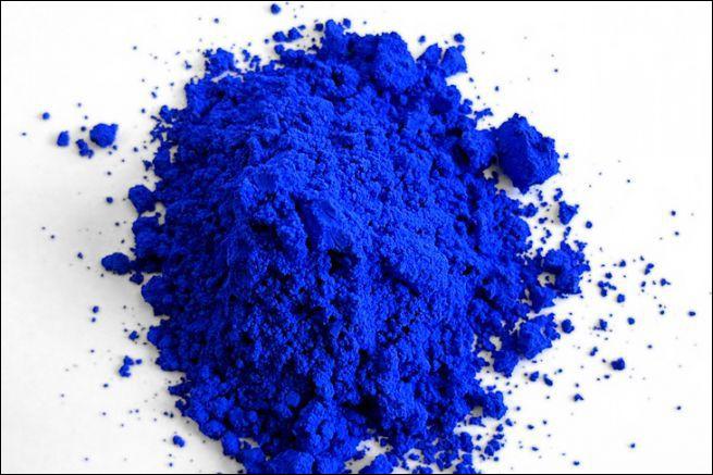 """Comment dit-on """"bleu"""" en anglais ?"""