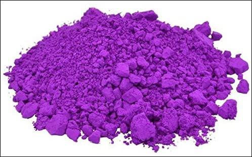 """Comment dit-on """"violet"""" en anglais ?"""