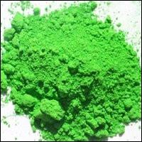 """Comment dit-on """"vert"""" en anglais ?"""