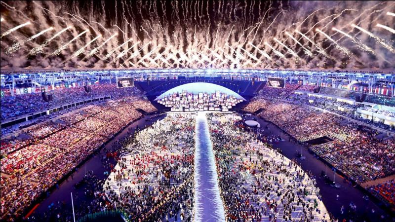 Combien d'athlètes vont participer à ces Jeux olympiques ?