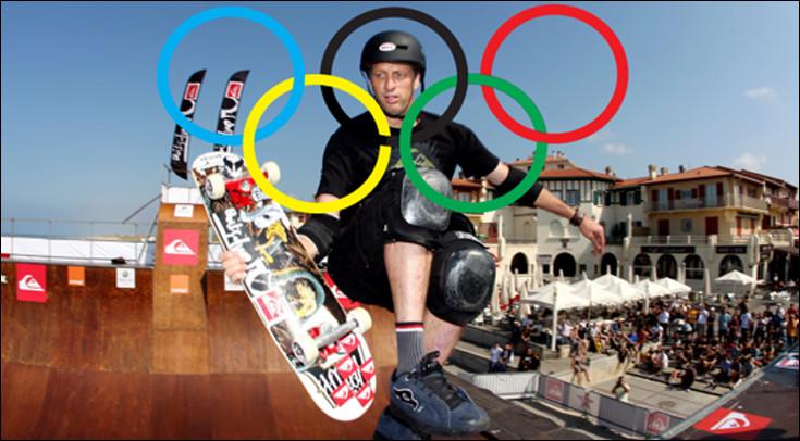 Quels sont les nouveaux sports présents aux Jeux olympiques 2020 ?