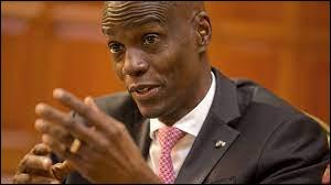 6 juillet : Le président haïtien Jovenel Moïse a été tué par un commando armé. À quel moment s'est passé ce meurtre ?