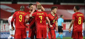 2 juillet : La Belgique perd la quart de finale de l'Euro 2020, contre l'Italie. Quel était le score ?