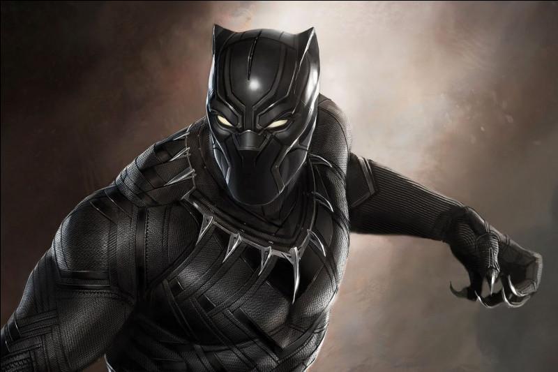 Quel est ce personnage Marvel ?