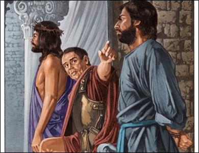 Lors du procès de Jésus, le préfet Ponce Pilate gracia ce bandit. Qui est-il ?