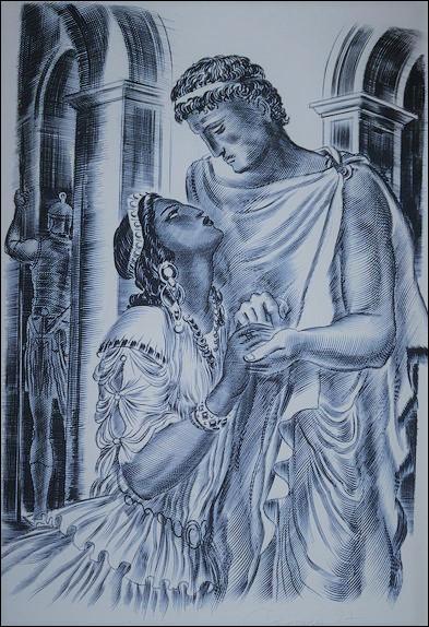 L'empereur romain Titus tomba éperdument amoureux de cette princesse juive. Qui est-elle ?