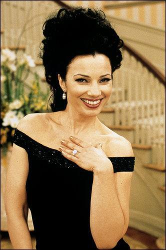 Fran réussit à se faire inviter chez Barbra Streisand, son idole, dans sa maison des Hamptons, avec C C et Maxwell. Pourquoi est-elle la seule à être réinvitée ?