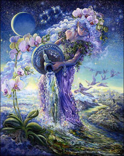 En astrologie, quels sont les signes d'Eau ?
