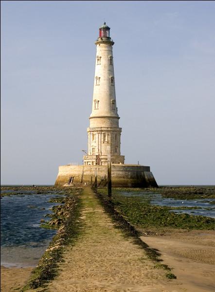 Quel est le dernier phare habité en France, en 2021 ?