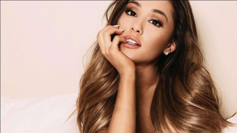 Quelle est la date de naissance d'Ariana ?