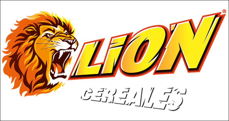 """Qui est le fabricant de la marque de céréales """"Lion"""" ?"""