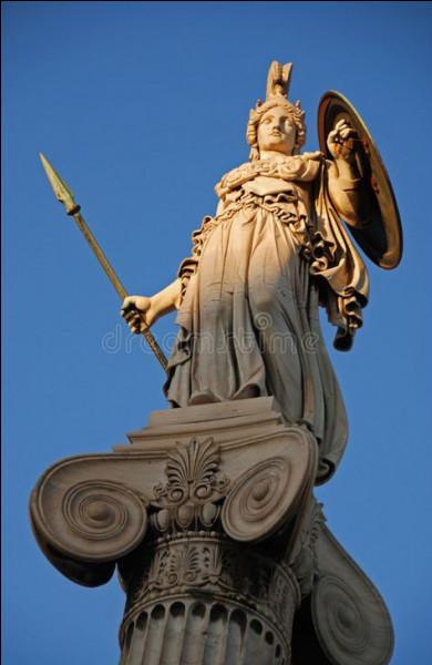 Hermès est le petit-fils d'Atlas : qui est-ce ?