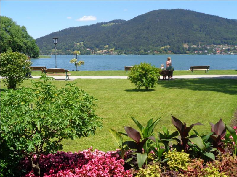 Connue pour ses lacs et ses châteaux et dotée d'un charme intemporel, où pourrez-vous découvrir la Bavière ?