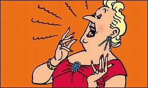 Dans les Aventures de Tintin, quel est le prénom de la Castafiore ?