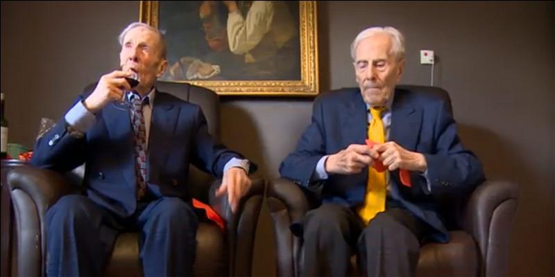 """""""No Country for Old Man"""" est un film réalisé par Woody Allen."""