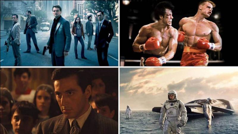 """""""Incassable"""" est interprété par Arnold Schwarzenegger."""