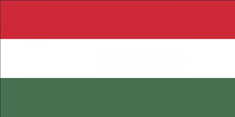 ... Hongrie en hongrois ?
