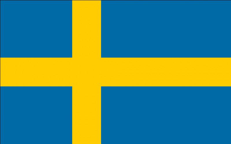 ... Suède en suédois ?